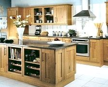 Bespoke Fitted Kitchens from Character in Chesterfield Derbyshire