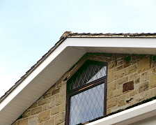 Roofing Services Fascias Soffits Guttering And Cladding Chesterfield